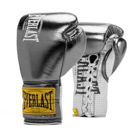 Everlast Women's Powerlock Hook/Loop Gloves