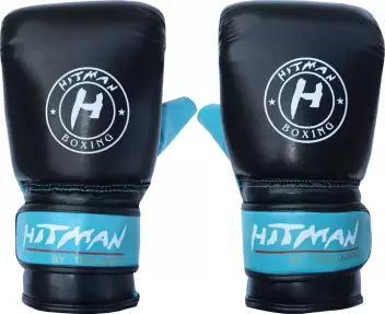 Hitman Force Boxing Gloves