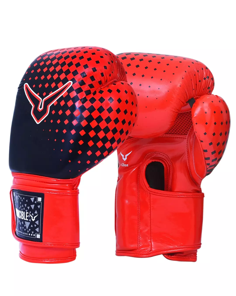 Invincible Combat Boxing Gloves