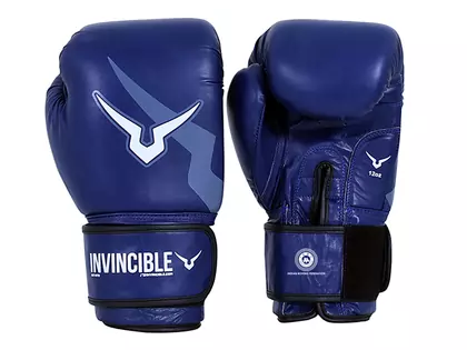 Invincible Tejas Fitness Training Boxing Gloves