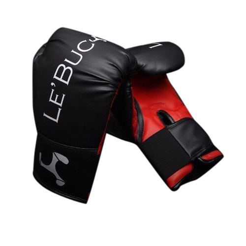 Le Buckle Training Boxing Gloves