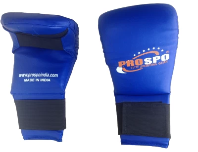 Prospo 12 oz Training and Fighting Boxing Gloves